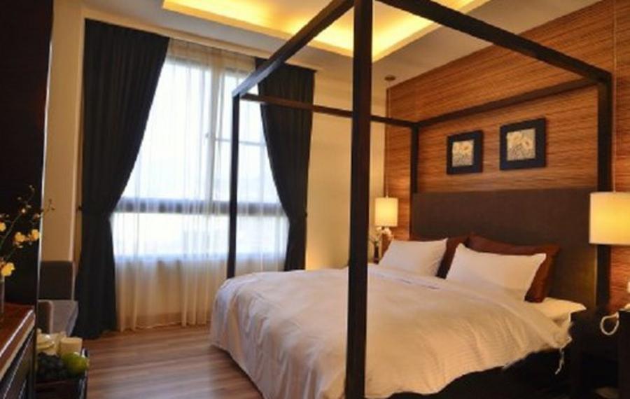 南投埔里今埔里渡假大酒店(Modern Puli Hotel)