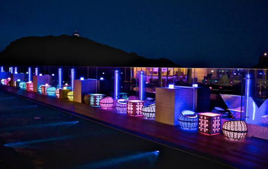 新北野柳泊逸渡假酒店(Boutix Resort Hotel Yehliu)