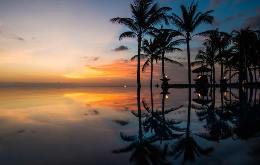 The Legian Bali (巴厘岛乐吉安度假酒店)