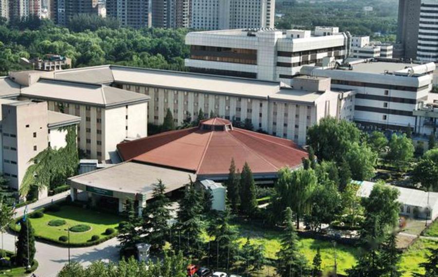 北京丽都服务式酒店公寓