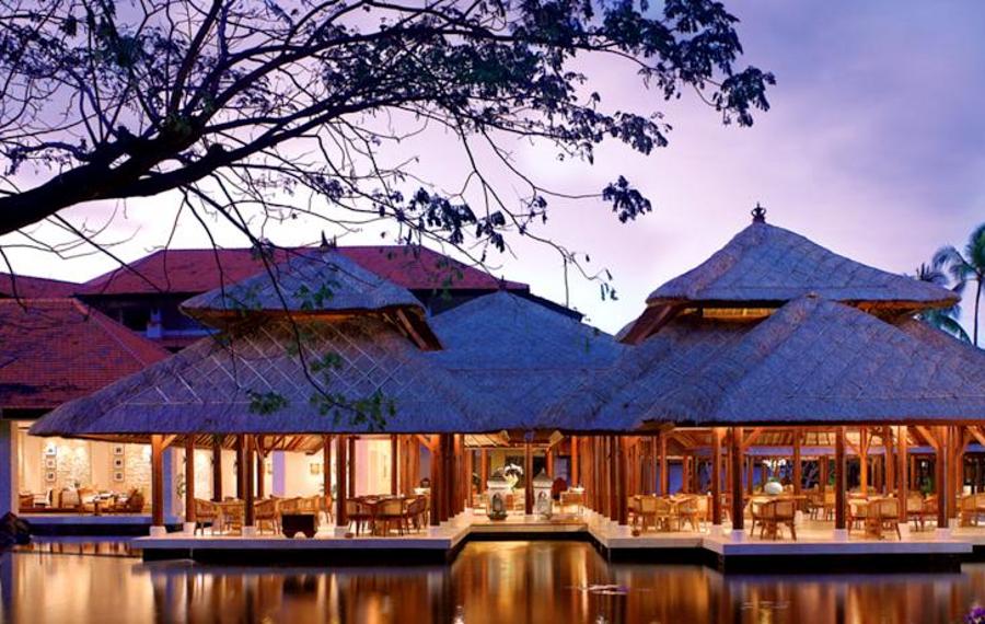 Grand Hyatt Bali(巴厘岛君悦度假酒店)