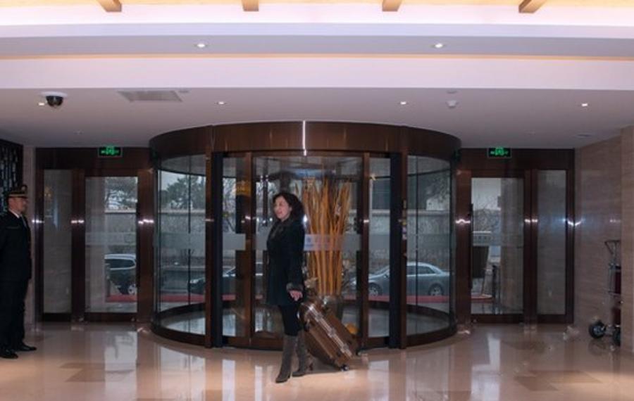 北京幸福城酒店