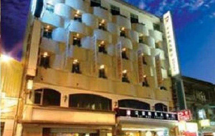 桃园采宴精英大饭店(Leader Hotel Taoyuan)