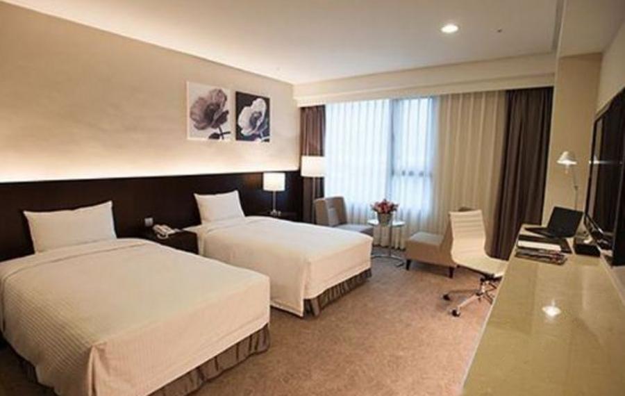 花莲百事达国际饭店(Best hotel)