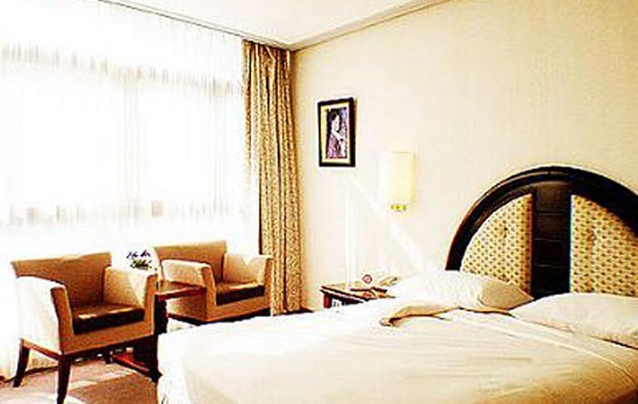 南投庐山蜜月馆大饭店(Honey Moon Hotel)