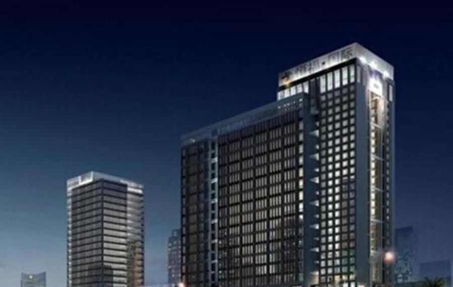 私享家连锁酒店公寓(佛山恒福国际店)