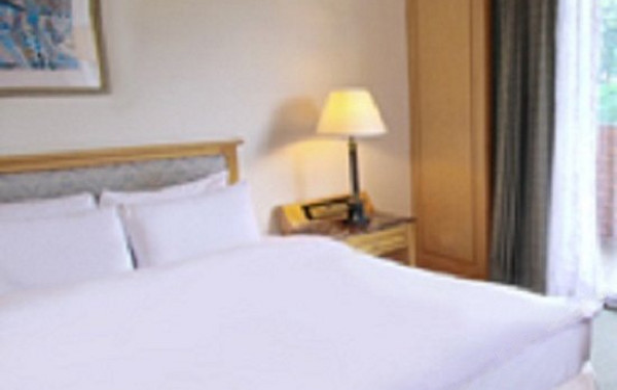 桃园龙潭悦华大酒店(Yaward Hotel)