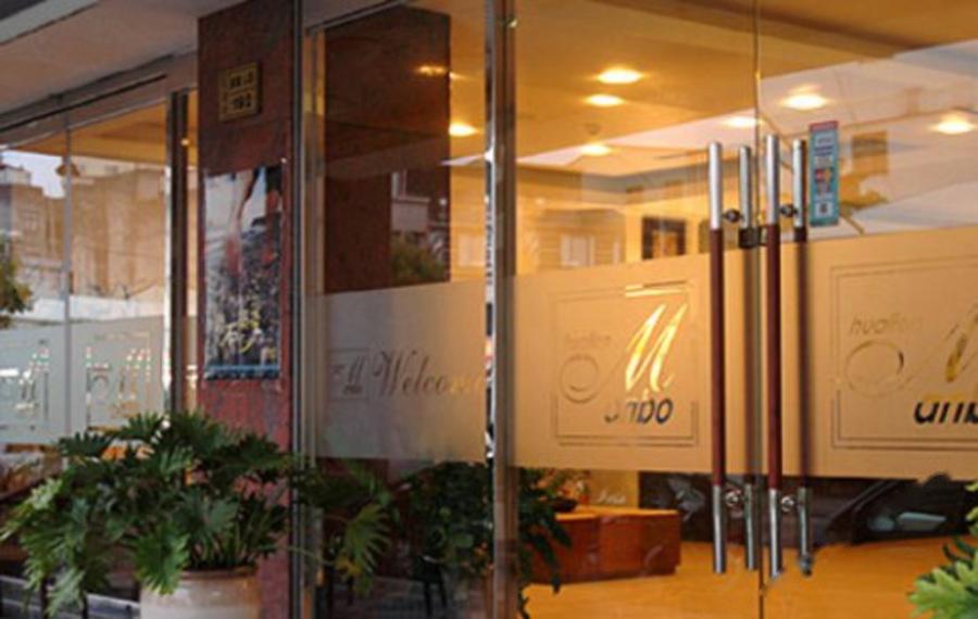 花莲漫波假期饭店(Manbo Holiday Hotel)
