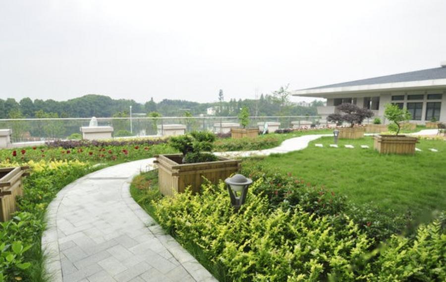 武汉国创楚源东湖酒店