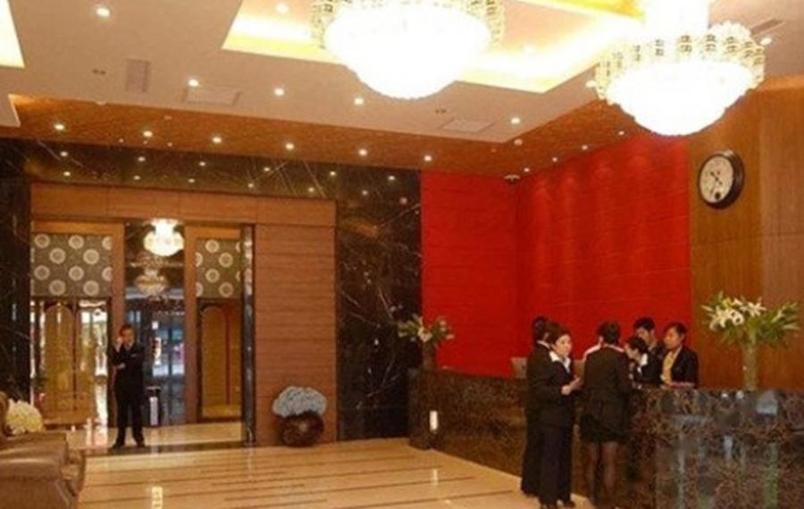 天水阳光饭店