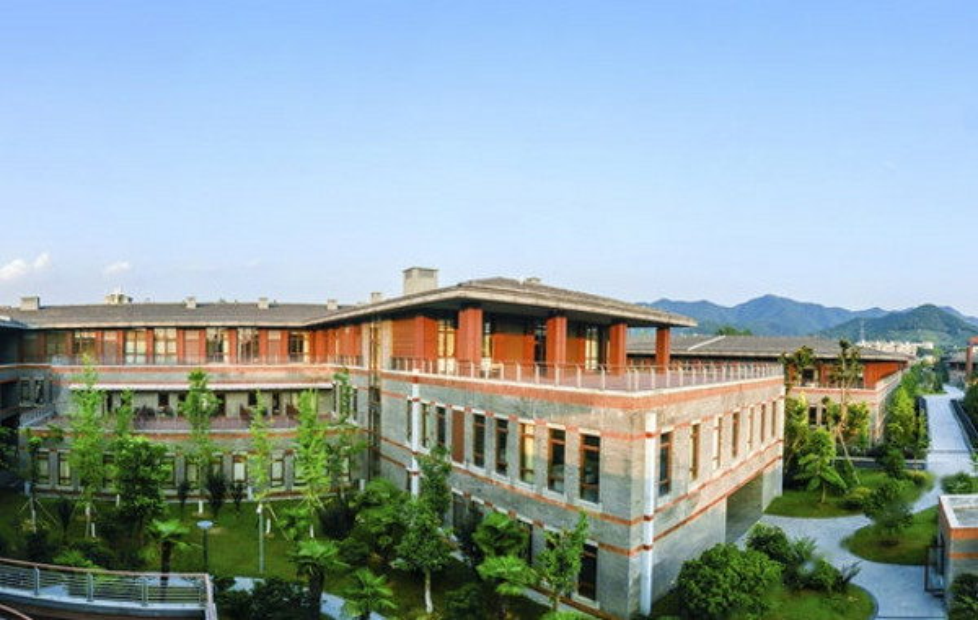 杭州西溪纳德润泽园度假酒店