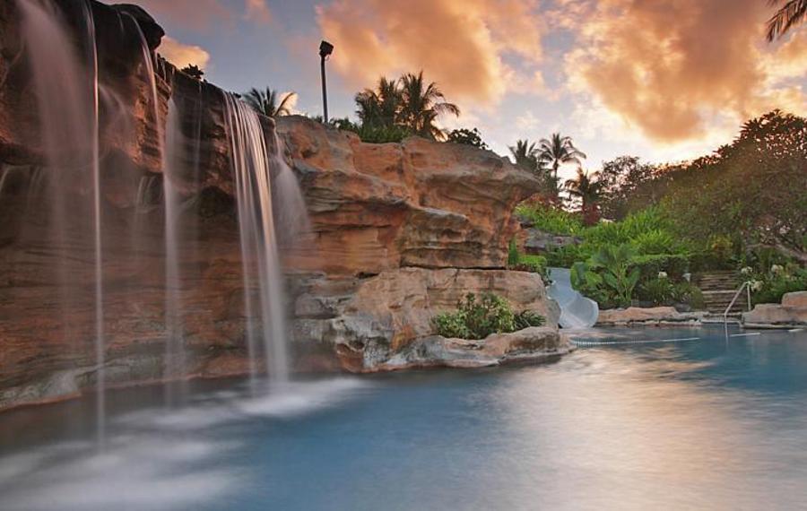Pan Pacific Nirwana Bali Resort(泛太平阳尼尔瓦纳巴厘岛假日酒店)
