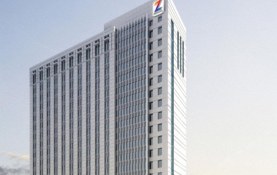 武汉潮漫凯瑞国际酒店
