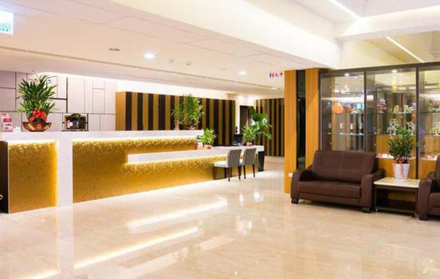 新竹悦豪大饭店(Yuhao Hotel)