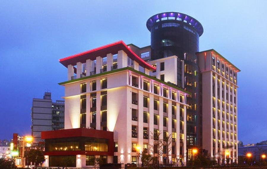 桃园芦竹富立登国际大饭店(Freedom Design Hotel)