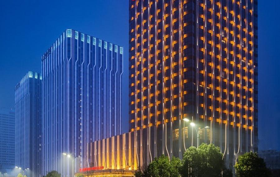 蚌埠万达嘉华酒店
