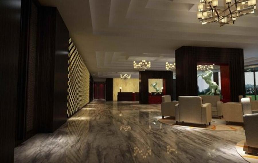 徐州汉园国际精品酒店