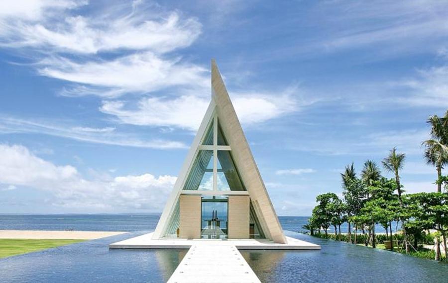 Conrad Bali(巴厘岛康莱德酒店)
