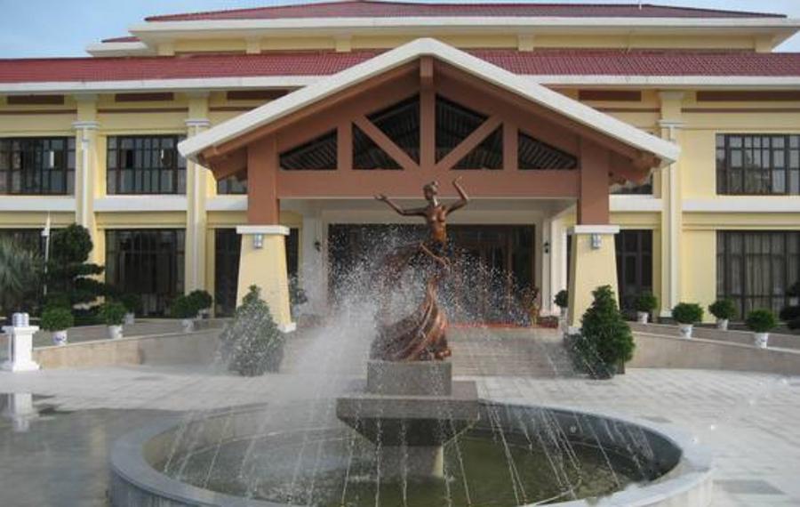 钦州皇庭三娘湾度假酒店