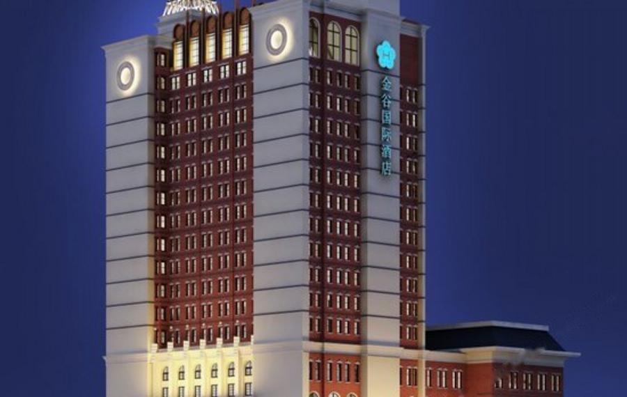 武汉金谷国际酒店