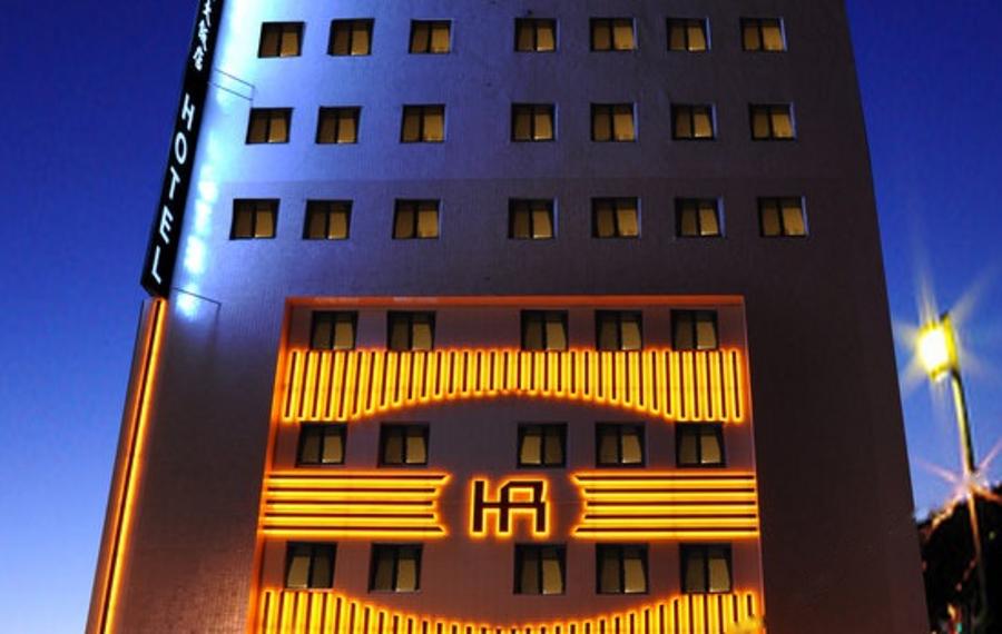 台中富豪国际大饭店(Hotel Rcgal International)