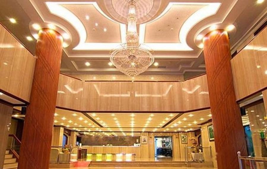嘉义皇爵大饭店(Chiayi King Hotel)
