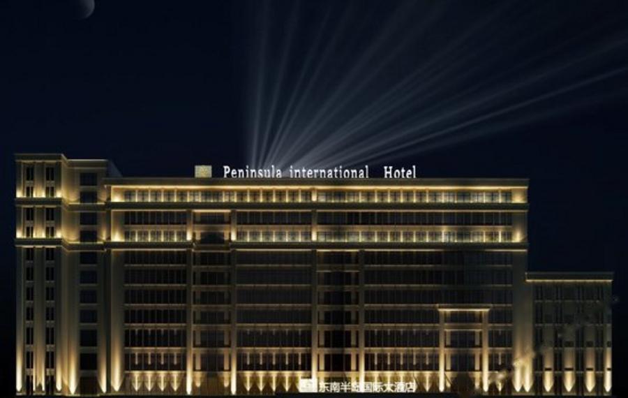 泉州东南半岛酒店