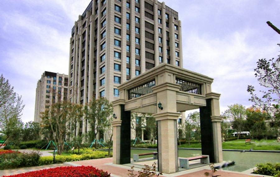 北京途家斯维登服务公寓(机场新国展)