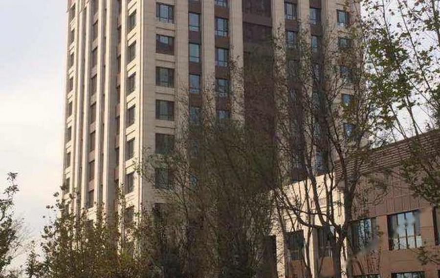 北京保瑞誉景国际公寓