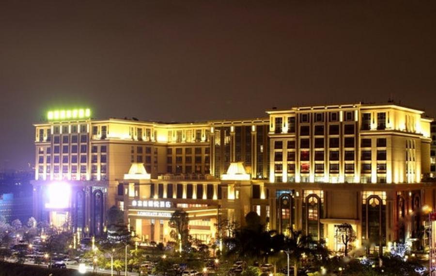 佛山富林朗悦酒店