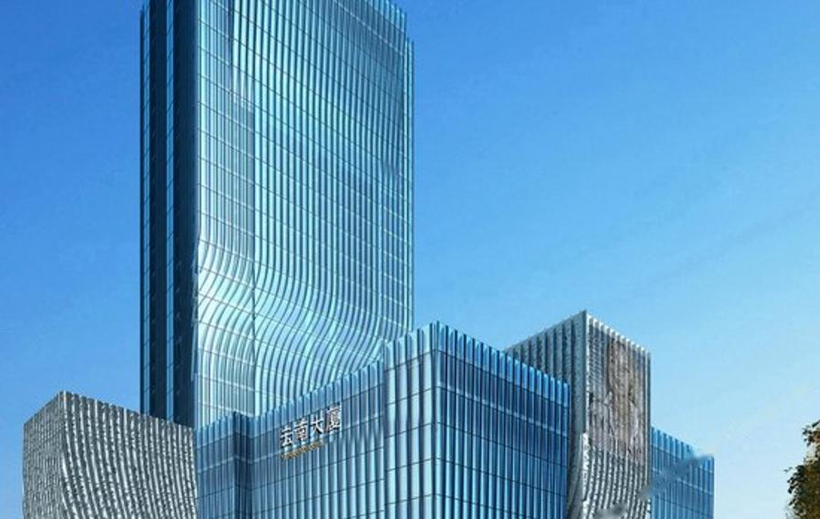 防城港深航国际酒店
