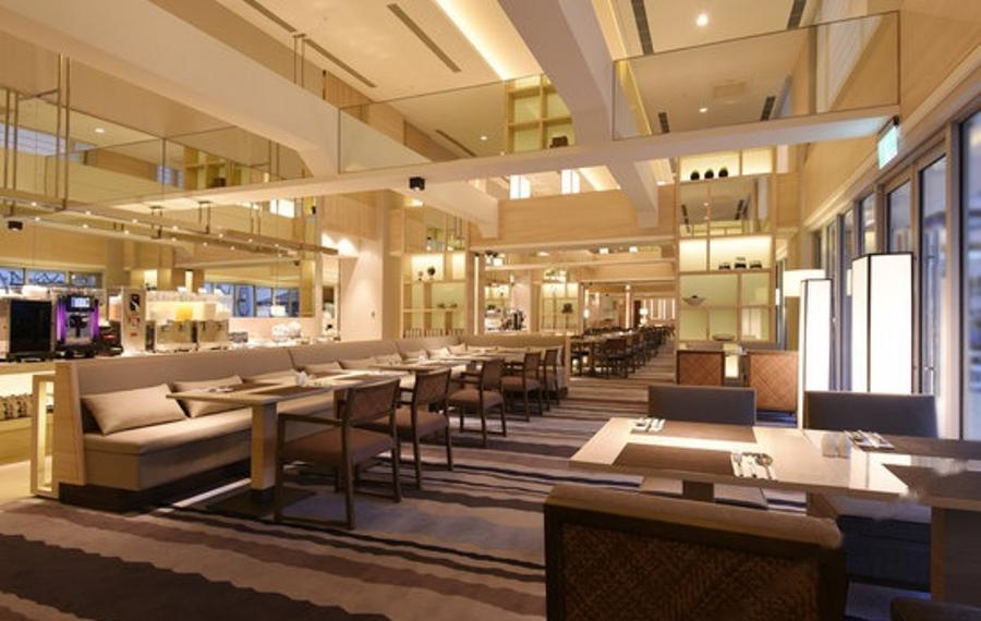 和逸(台南西门馆)(Hotel Cozzi Ximen Tainan)