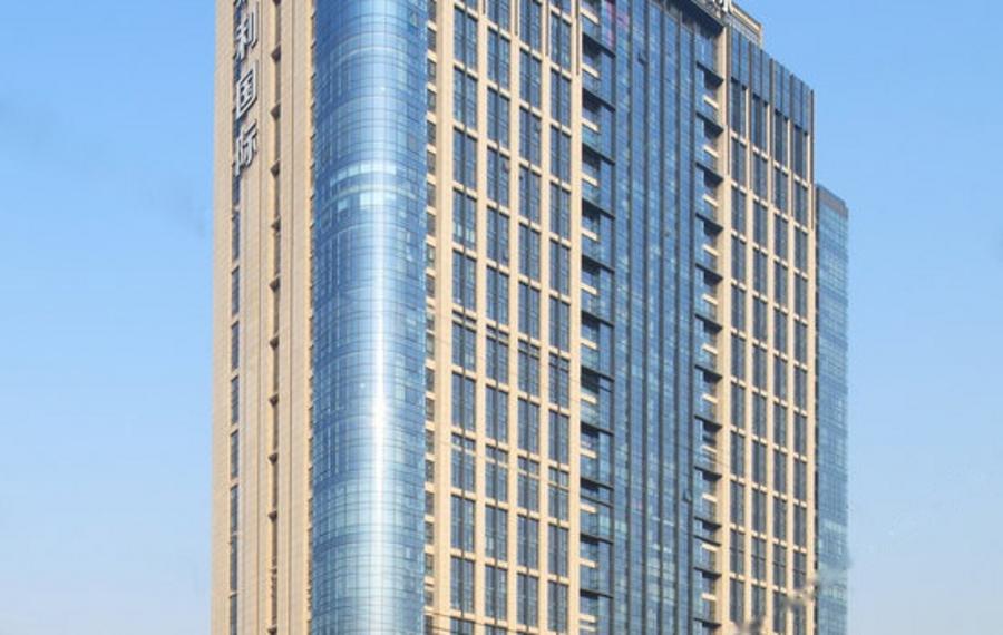 馨香雅苑公寓(北京工体店)