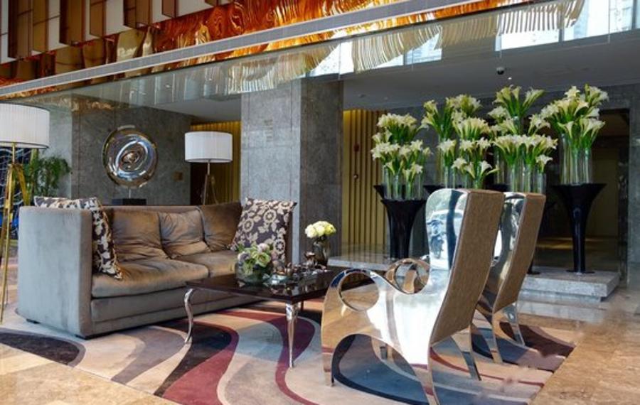 上海金巢铂瑞阁公寓