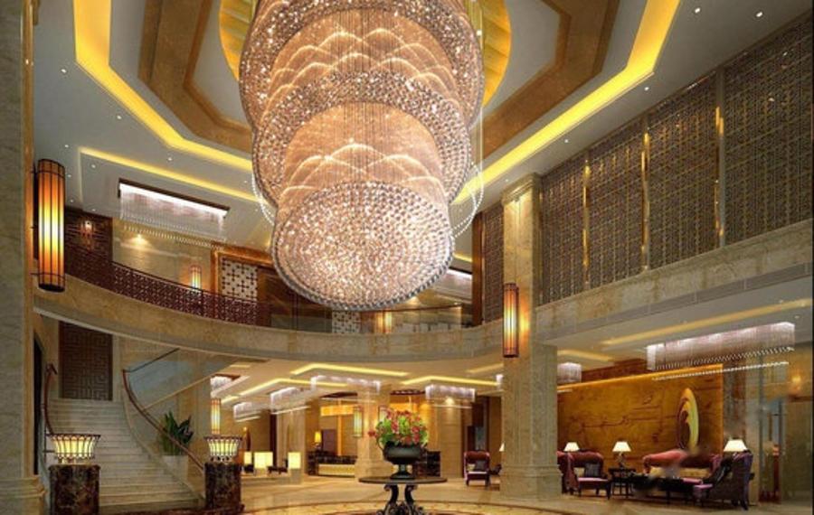 滁州斯亚酒店