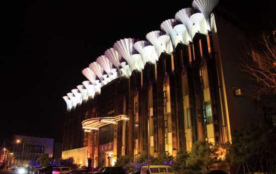 锦州王府酒店·王府驿栈