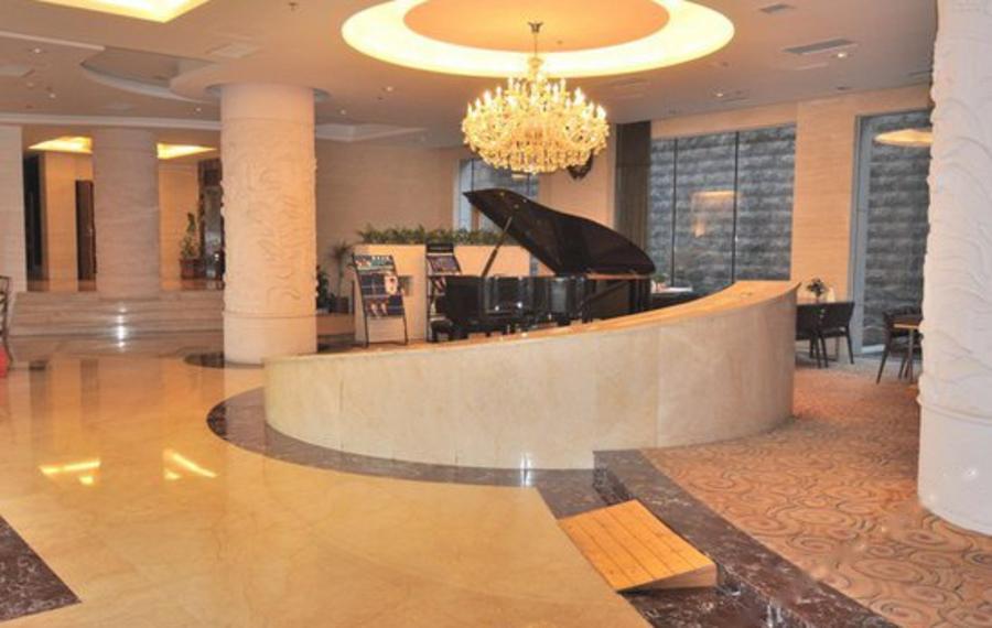威海天屹酒店