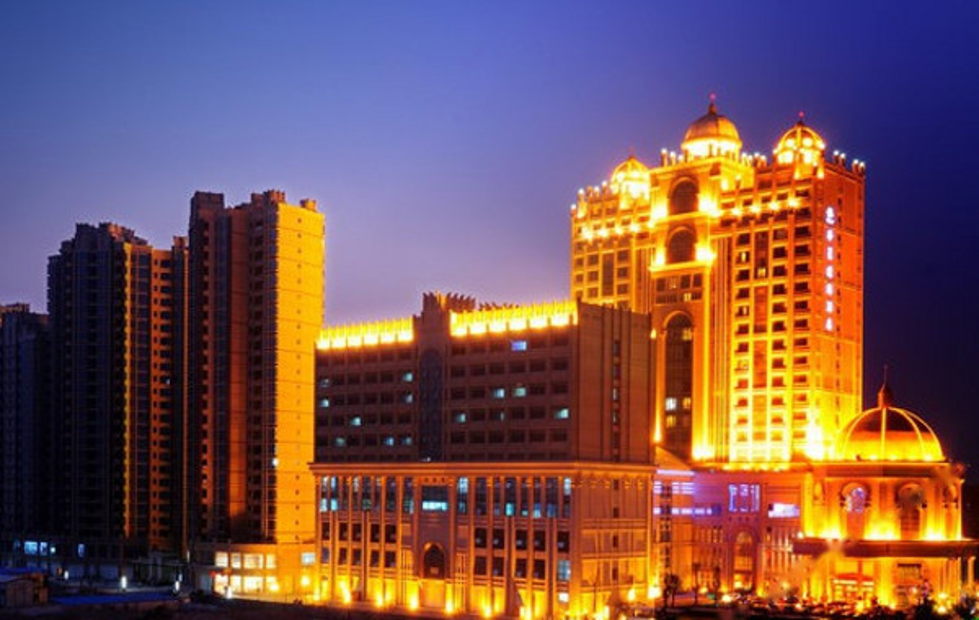 晋江宝辉大酒店