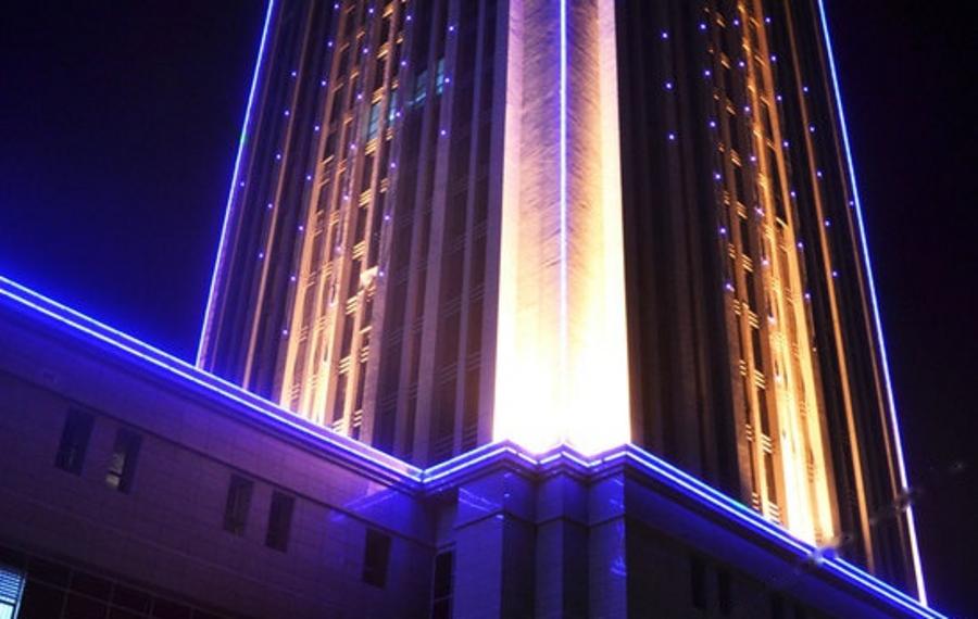 渑池聚龙中州国际饭店