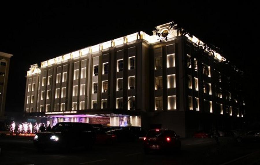 永嘉明珠四季酒店