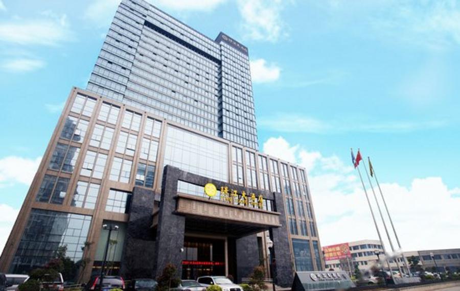 连江璟江大酒店