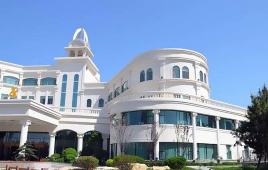 威海林海酒店