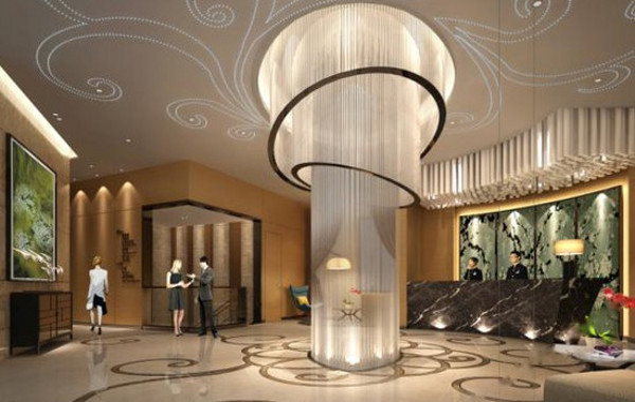 嘉年CEO服务式公寓酒店(上海陆家嘴店)