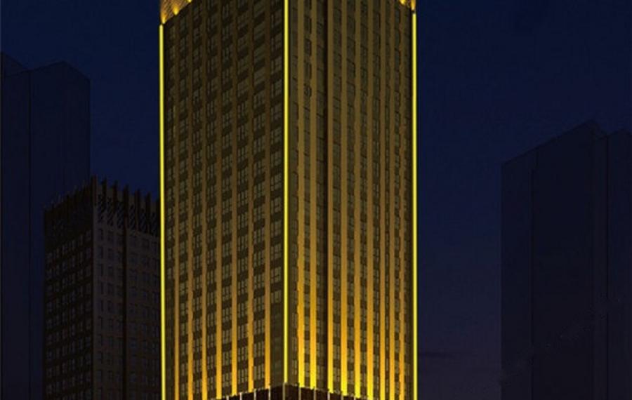 鄂尔多斯皇室国际酒店