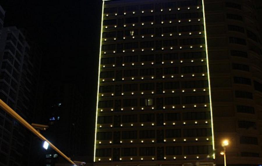 淮南海贝精品酒店