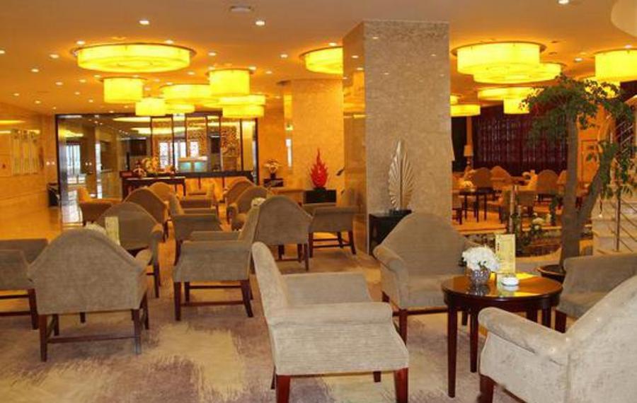 蒙城玖隆国际大酒店