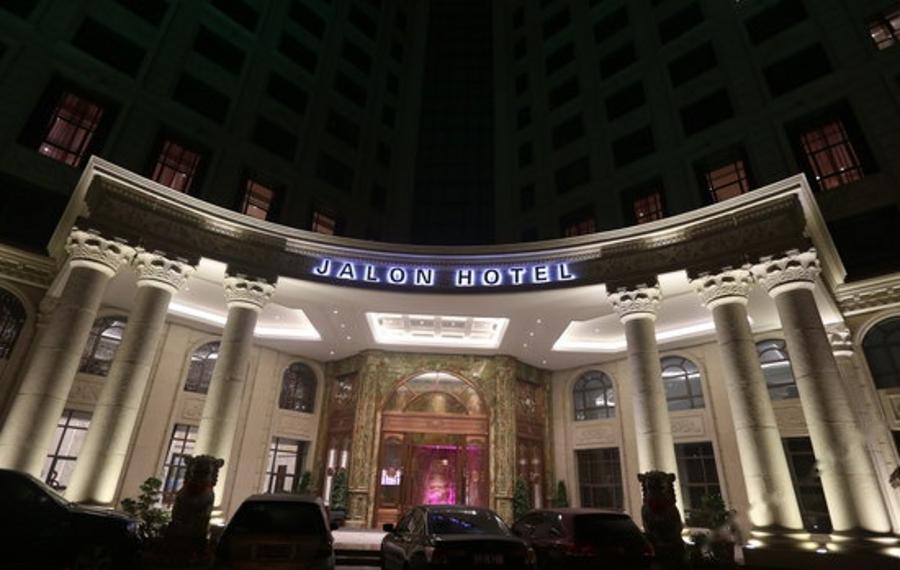 永州嘉隆大酒店