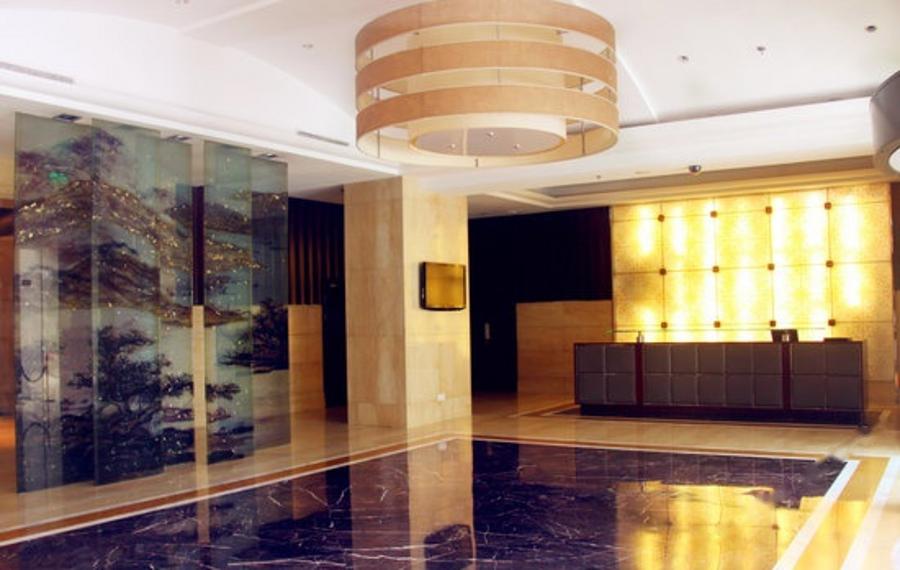 开元· 曼居酒店(杭州萧山人民广场店)