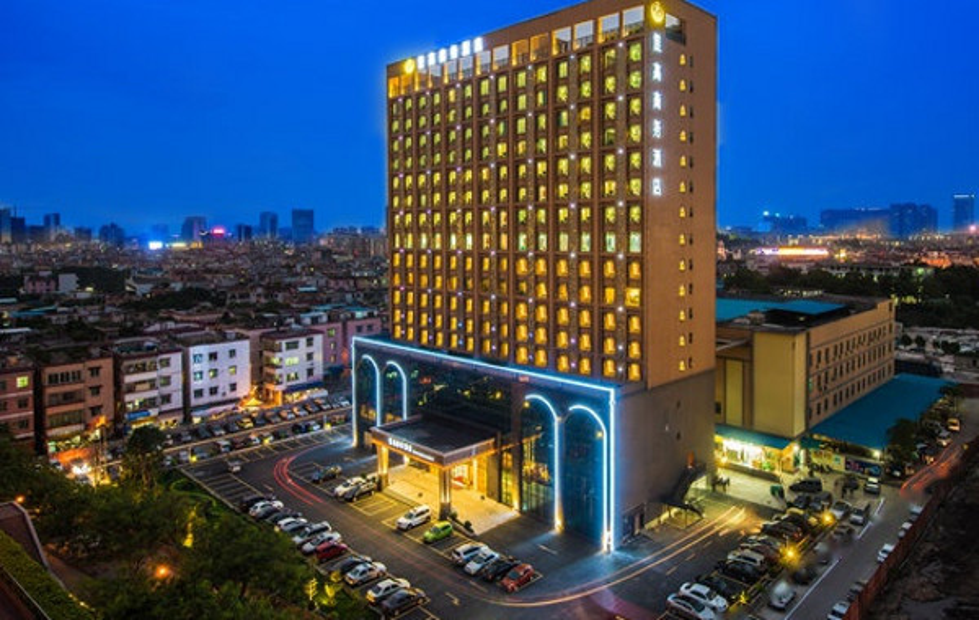 佛山佳高商务酒店