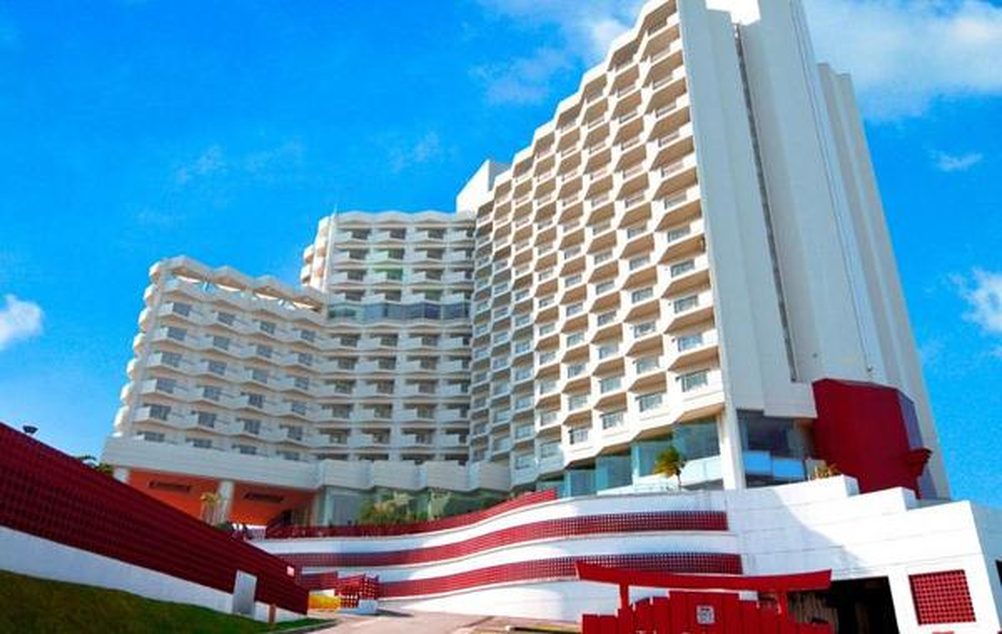 冲绳格兰美尔度假酒店(Okinawa Grand Mer Resort)